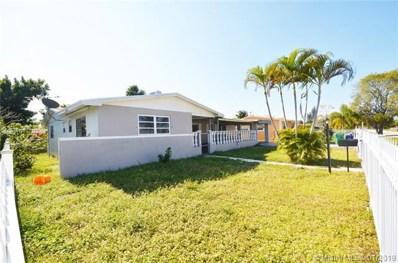 1310 NW 197th St, Miami Gardens, FL 33169 - #: A10572322