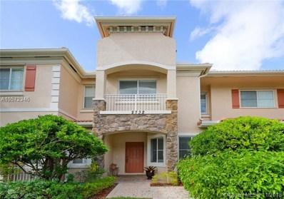 2732 SW 83rd Ave UNIT 102, Miramar, FL 33025 - MLS#: A10572346
