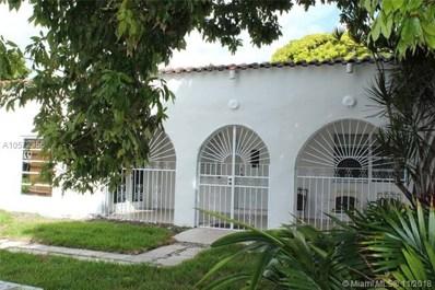 7501 SW 32nd St, Miami, FL 33155 - #: A10572356