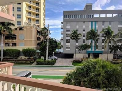9700 E Bay Harbor Dr UNIT 203, Bay Harbor Islands, FL 33154 - MLS#: A10572362
