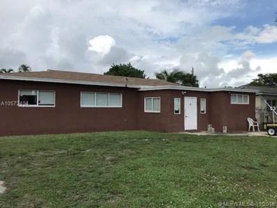 511 Alabama Ave, Fort Lauderdale, FL 33312 - #: A10572404