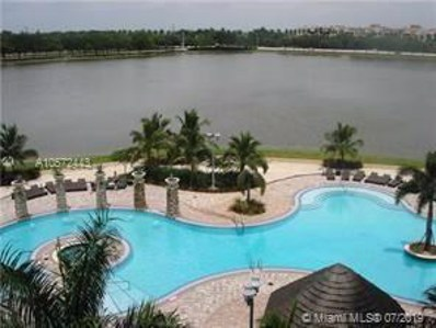 2681 N Flamingo Rd UNIT 501N, Sunrise, FL 33323 - MLS#: A10572443