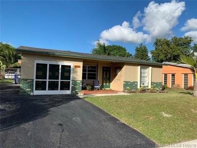 7305 SW 7th St, North Lauderdale, FL 33068 - MLS#: A10572499