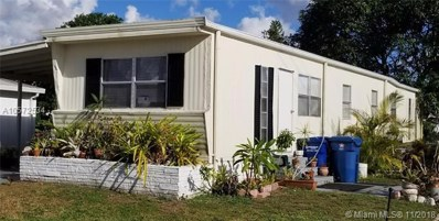 1940 SW 85th Ave, Davie, FL 33324 - #: A10572534