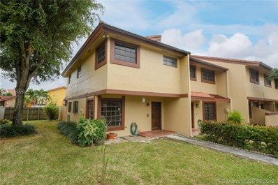13328 SW 60th Ter UNIT 13328, Miami, FL 33183 - MLS#: A10572553