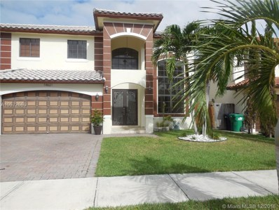 14621 SW 16th St, Miami, FL 33175 - MLS#: A10572559