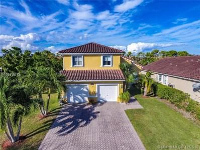 13589 SW 144th Ter, Miami, FL 33186 - MLS#: A10572575