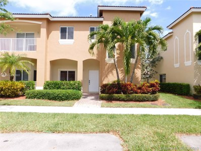 1628 SE 23rd Way UNIT 1628, Homestead, FL 33035 - MLS#: A10572603