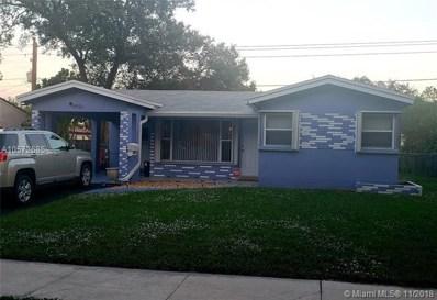 3921 N 66th Avenue, Hollywood, FL 33024 - #: A10572685