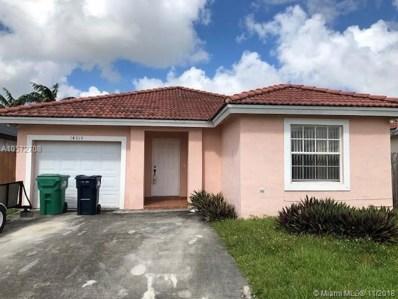14315 SW 177th Ter, Miami, FL 33177 - #: A10572708