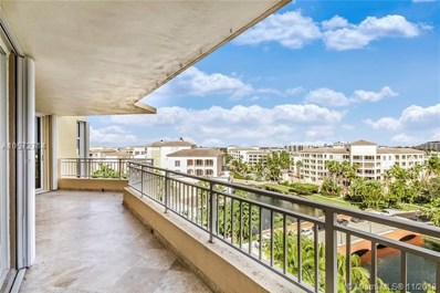 765 Crandon Blvd UNIT PH-7, Key Biscayne, FL 33149 - MLS#: A10572714