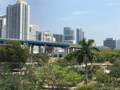 400 SW 2nd St UNIT 301, Miami, FL 33130 - MLS#: A10572715