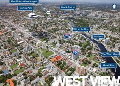453 SW 2nd St UNIT 308C, Miami, FL 33130 - MLS#: A10572782
