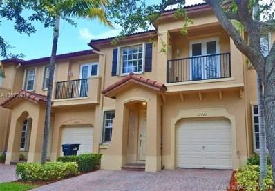 12971 SW 133 Terrace, Miami, FL 33186 - MLS#: A10572808