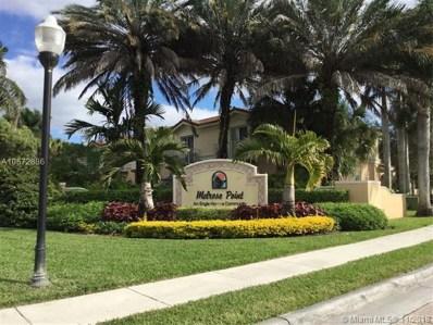 12967 SW 30th St UNIT 101, Miramar, FL 33027 - MLS#: A10572886