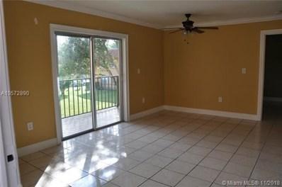 7051 SW 129 Ave UNIT 5, Miami, FL 33183 - MLS#: A10572890