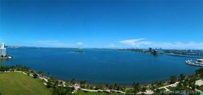 1800 N Bayshore Dr UNIT 2003, Miami, FL 33132 - MLS#: A10572921