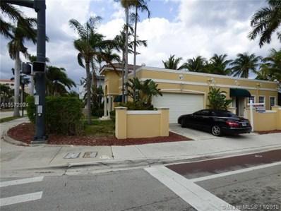 200 NE 2nd St, Boca Raton, FL 33432 - MLS#: A10572924