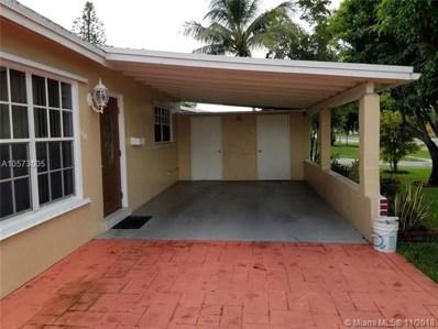 1720 NW 61st Ave, Sunrise, FL 33313 - MLS#: A10573005