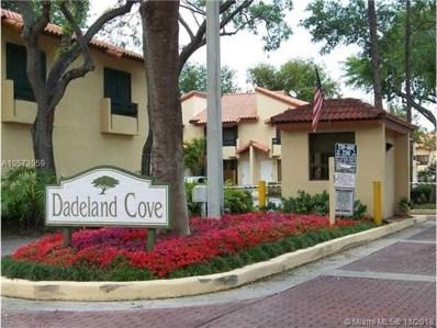 10196 SW 77th Ct UNIT 0, Miami, FL 33156 - MLS#: A10573059