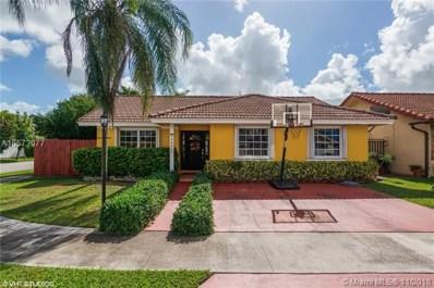14512 SW 97th St, Miami, FL 33186 - MLS#: A10573077