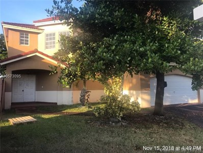 15871 SW 104th Ter, Miami, FL 33196 - MLS#: A10573095