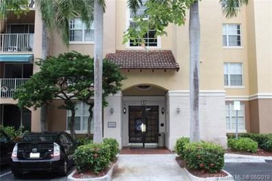 19999 E Country Club Dr UNIT 1403, Aventura, FL 33180 - MLS#: A10573100