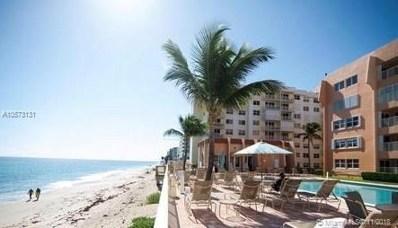 3520 Ocean Blvd UNIT A206, South Palm Beach, FL 33480 - MLS#: A10573131