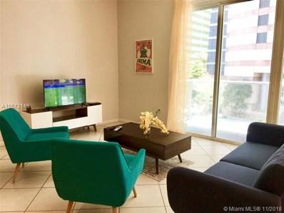 1155 Brickell Bay Dr UNIT 202, Miami, FL 33131 - MLS#: A10573148