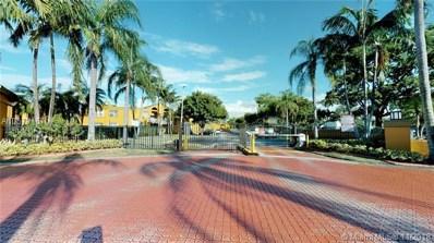 9735 Fontainebleau Blvd UNIT G308, Miami, FL 33172 - MLS#: A10573167