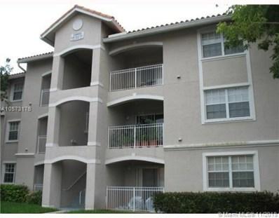 160 SW 117th Ter UNIT 6104, Pembroke Pines, FL 33025 - MLS#: A10573176