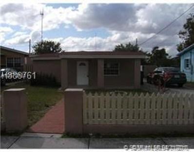 5328 SW 18th St, West Park, FL 33023 - MLS#: A10573181