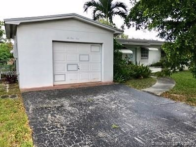 631 NW 78th Ave, Pembroke Pines, FL 33024 - #: A10573204