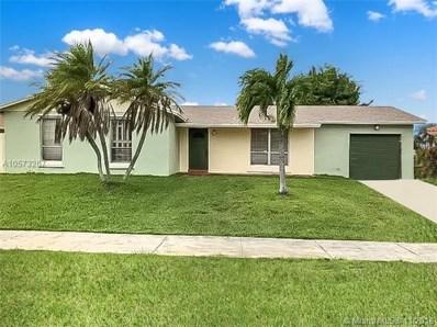 26584 SW 122nd Pl, Homestead, FL 33032 - MLS#: A10573207