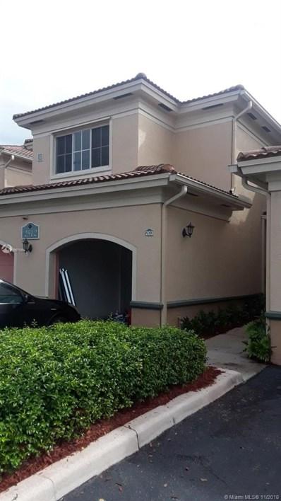 2512 Centergate Dr UNIT 203, Miramar, FL 33025 - MLS#: A10573254