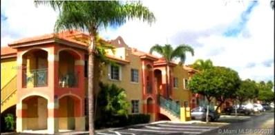 15501 SW 133rd Pl UNIT 802, Miami, FL 33177 - MLS#: A10573345