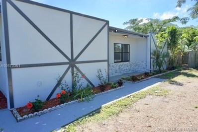 3984 Tuskegee Dr, Lake Worth, FL 33462 - MLS#: A10573361