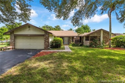 4461 NW 113th Ter, Coral Springs, FL 33065 - MLS#: A10573362