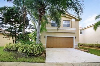 17344 SW 19th St, Miramar, FL 33029 - MLS#: A10573422