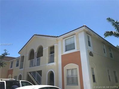 1658 SE 28th Ct UNIT 205, Homestead, FL 33035 - MLS#: A10573477