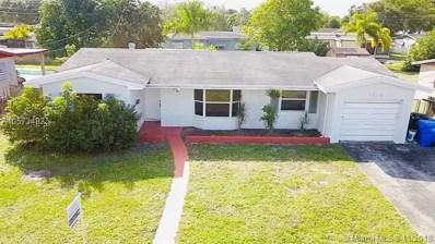 7508 Grant Ct, Hollywood, FL 33024 - #: A10573487