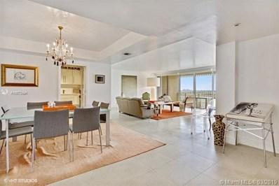1 Grove Isle Dr UNIT A906, Miami, FL 33133 - #: A10573494