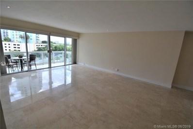 2451 Brickell Ave UNIT 7M, Miami, FL 33129 - MLS#: A10573513