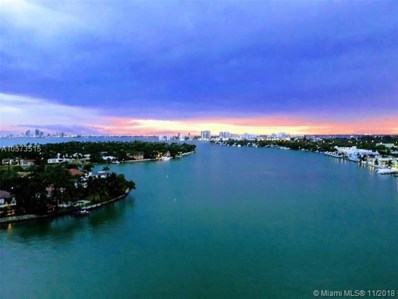 6770 Indian Creek Dr UNIT 10-E, Miami Beach, FL 33141 - MLS#: A10573515