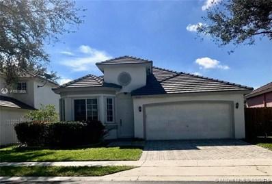 9966 NW 18th St, Pembroke Pines, FL 33024 - MLS#: A10573530