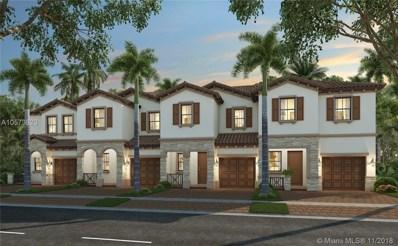 25111 SW 114 Ave UNIT 3, Miami, FL 33032 - MLS#: A10573623