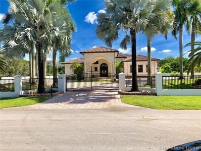 3401 SW 130th Ave, Miami, FL 33175 - MLS#: A10573649