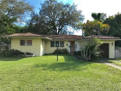 40 NW 102 St, Miami Shores, FL 33150 - #: A10573699