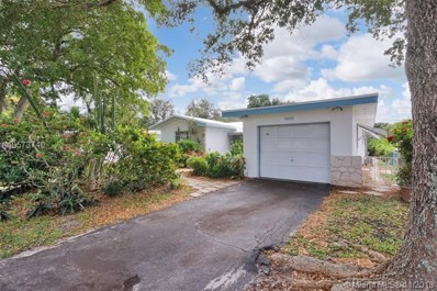 3820 W Park Rd, Hollywood, FL 33021 - MLS#: A10573740