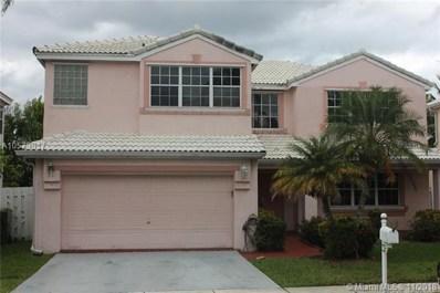 10331 SW 9th Ln, Pembroke Pines, FL 33025 - MLS#: A10573817